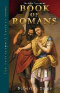 Book of Romans: Explosively Enhanced