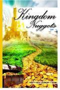 Kingdom Nuggets: A Handbook for Christian Living