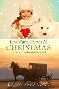 Love Came Down at Christmas: A Fancy Amish Smicksburg Tale