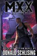 MXX: Agent Soldier