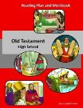 Old Testament Reading Plan & Workbook: Level II - High School