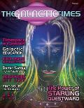 The Galactic Times: An Illusory Ezine from Other Worlds: Volume 1