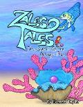 Zale's Tales: The Quest for the Magic Pearl