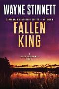 Fallen King: A Jesse McDermitt Novel
