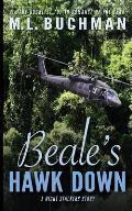 Beale's Hawk Down