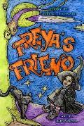 Freya's Friend: Full Color Illustrations