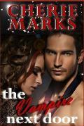 The Vampire Next Door: Paranormal Romance