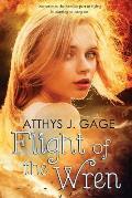 Flight of the Wren