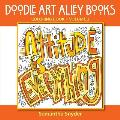 Attitude Is Everything: Coloring Book