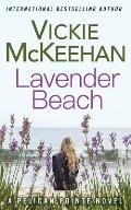 Lavender Beach