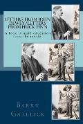 Letters from John Dewey/Letters from Huck Finn: A Look at Math Education from the Inside