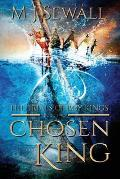 Chosen King Book 2: Trials of Boy Kings