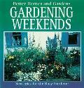 Better Homes & Gardens Gardening Weekends