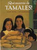 Que Monton de Tamales