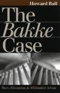 The Bakke Case