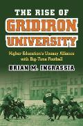 The Rise of Gridiron University