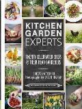 Kitchen Garden Experts Twenty Celebrated Chefs & Their Head Gardeners