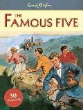 The Famous Five 30 Postcards