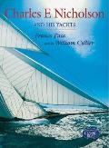 Charles E Nicholson and His Yacht