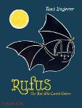 Rufus: The Bat Who Loved Colors