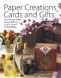 Paper Creations, Cards and Gifts