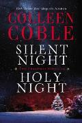 Silent Night Holy Night A Colleen Coble Christmas Collection