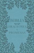 Biblia Oraciones y Promesas-NVI-Mujer