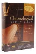 Bible Nkjv Chronological Study