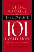 Complete 101 Collection What Every Leader Needs to Know