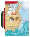 Holy Bible-ICB-Magnetic Flap