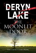 The Moonlit Door: A Contemporary British Village Mystery