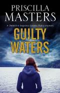 Guilty Waters: A British Police Procedural