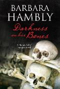 Darkness on His Bones A James Asher Vampire Mystery