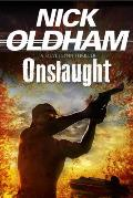 Onslaught: First in a New Series