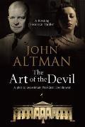 The Art of the Devil: A Plot to Assassinate President Eisenhower