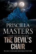 The Devil's Chair: A Martha Gunn Police Procedural
