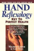Hand Reflexology: Key to Perfect Health