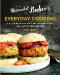 Minimalist Bakers Everyday Cooking: 101 Entirely Plant Based, Mostly Gluten Free, Easy and Delicious Recipes