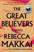 Cover Image for The Great Believers by Rebecca Makkai