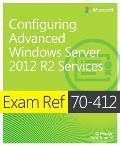 Exam Ref 70 412 Configuring Advanced Windows Server 2012 Services