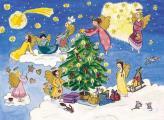 Angels Advent Calendar