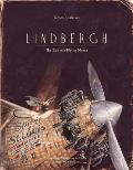 Lindbergh The Tale of a Flying Mouse
