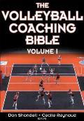 Volleyball Coaching Bible