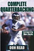 Complete Quarterbacking