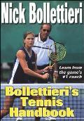 Bollettieris Tennis Handbook