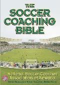 Soccer Coaching Bible