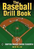 Baseball Drill Book