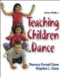 Teaching Children Dance
