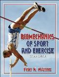 Biomechanics Of Sport & Exercise 2nd Edition