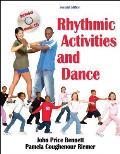 Rhythmic Activities & Dance with CD Audio
